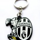 Juventus Football Sport FC Club Metal Key Chain Ring