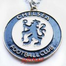 Chelsea FC Club Football Sport Soccer Colorful Necklace Pendant With Chain