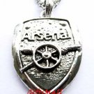 Arsenal FC Club Football Sport Soccer Alloy Necklace