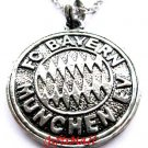 Bayern Munich  FC Club Football Sport Soccer Alloy Necklace