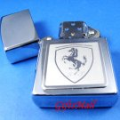 Stainless Steel Cigarette Lighter Formula 1 F1 New