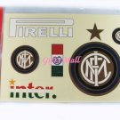 FC Club Sports Football Car Sticker Inter Milan