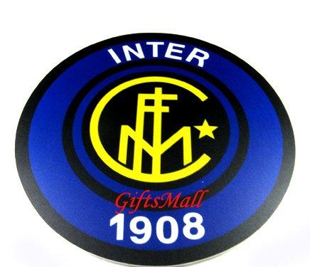 FC Club Sports Football Mousepad Mouse Mat Inter Milan