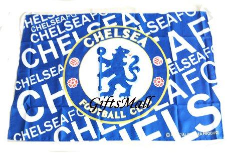 FC Club Sports Football Soccer Official Team Flag Chelsea