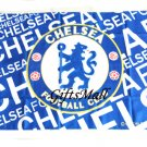 FC Club Sports Football Soccer Official Team Flag Chelsea