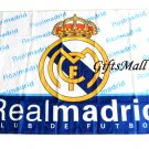 FC Club Sports Football Soccer Official Team Flag Real Madrid