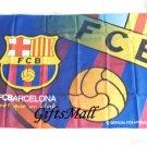 FC Club Sports Football Soccer Official Team Flag Barcelona