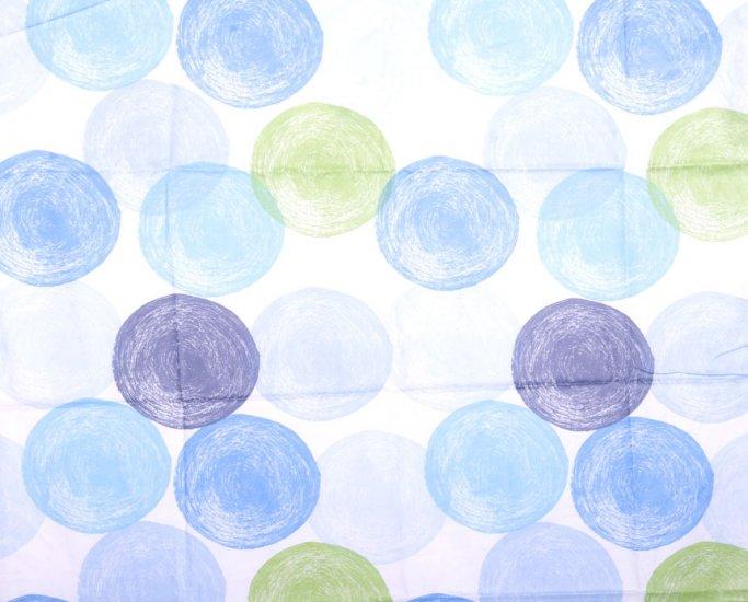 Dove, blue//cotton//2 yards