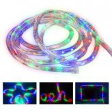 LED Rope Light - Color Changing Flexible Rope Light (10M)