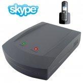 Skype VoIP USB + Landline (2-in-1) SkypeDECT Hub
