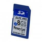 8GB SD Memory Card (Single)