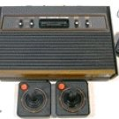 Restored Atari 2600 System READY TO PLAY!