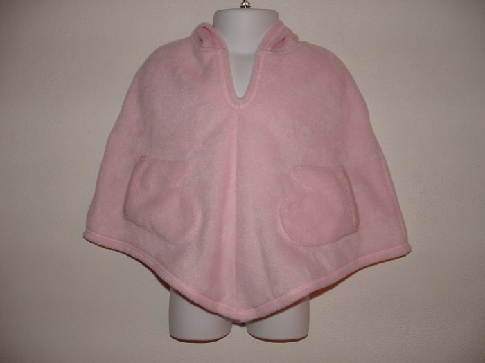 NWT Girls GYMBOREE Winter Princess Fleece Top 12 18 Mo