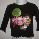 *NWT* Girl CHILDRENS PLACE Halloween Shirt 6-9 Months