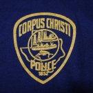 CORPUS CHRISTI TX POLICE T-SHIRT