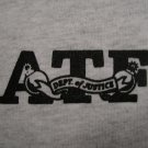 "ATF ""UNTOUCHABLES"" T-SHIRT"