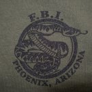 fbi pheonix t-shirt