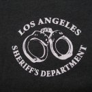 LOS ANGELES SHERIFF'S OFFICE T-SHIRT