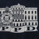 U.S. SECRET SERVICE PRESIDENTIAL PROTECTION T-SHIRT