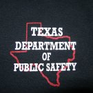 TEXAS STATE TROOPER T-SHIRT