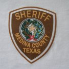 MEDINA COUNTY TEXAS SHERIFFS OFFICE T-SHIRT
