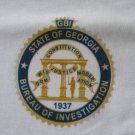 GEORGIA BUREAU OF INVESTIGATION T-SHIRT