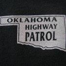OKLAHOMA HIGHWAY PATROL T-SHIRT