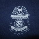 U.S. CUSTOMS BORDER PROTECTION T-SHIRT