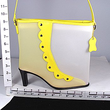 BOOT JELLY TOTE