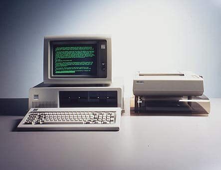 Retro Computer 64 bit