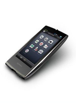COBALT MP3 Player