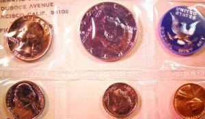 1979 Mint Set