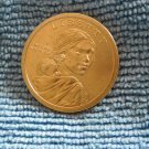 2009-P Sacagawea, Choice UN-Circulated