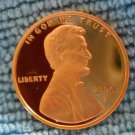 2004-S Lincoln Memorial Cents, Choice Proof.