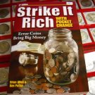 "Soft Cover Book, ""Strike It Rich""."