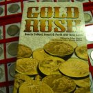 "Book, Soft Cover. ""Gold Rush"""