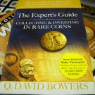 "Book. ""The Experts Guide to Collecting Rare Coins"""