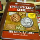 "Book, Hard Cover, ""Cherry Pickers Guide"".  Vol 1"