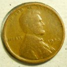 1920 Lincoln Wheat Cents