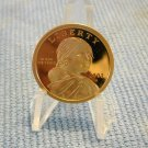 2003-S Sacagawea Dollar. (PROOF)