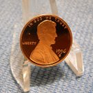 """2001-S Lincoln Memorial Cents. """"PROOF"""""""