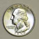 1959-D  Washington Quarter. Choice Mint Luster. Brilliant UN-Circulated