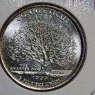 1999 Washington State Quarter, 3 Coin Set, P/D/S.  Connecticut. B.U./Proof.