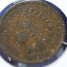 1906 Indian Head Penny, Well Circulated.  #4789