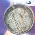 1928 Standing Liberty Quarter.  Gem Extra Fine.  BX- #5934
