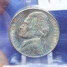 1939-S Jefferson Nickel. Brilliant UN-Circulated Coin. CS#7484