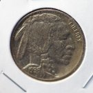 1936 Buffalo Nickel. Extra Fine Circualted Coin. CS#7514