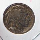 1935 Buffalo Nickel.  Nice Circulated Coin.  CS#7522