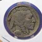 1934 Buffalo Nickel. Fine Circulated Coin.  CS#7530