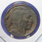 1930-S Buffalo Nickel. Very Good Circulated Coin.  CS#7532